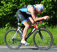 tom van rossum triathlete
