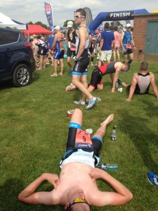 ripon triathlon 2014