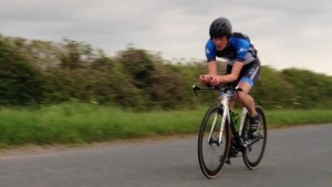 kieran bones hill triathlete