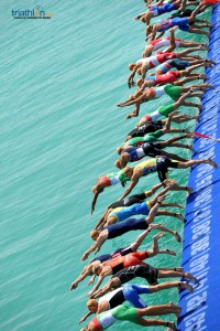 Elite Swim Start - Abu Dhabi